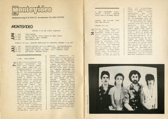 Montevideo1984-magazine-juni.Ulises-Carrion700