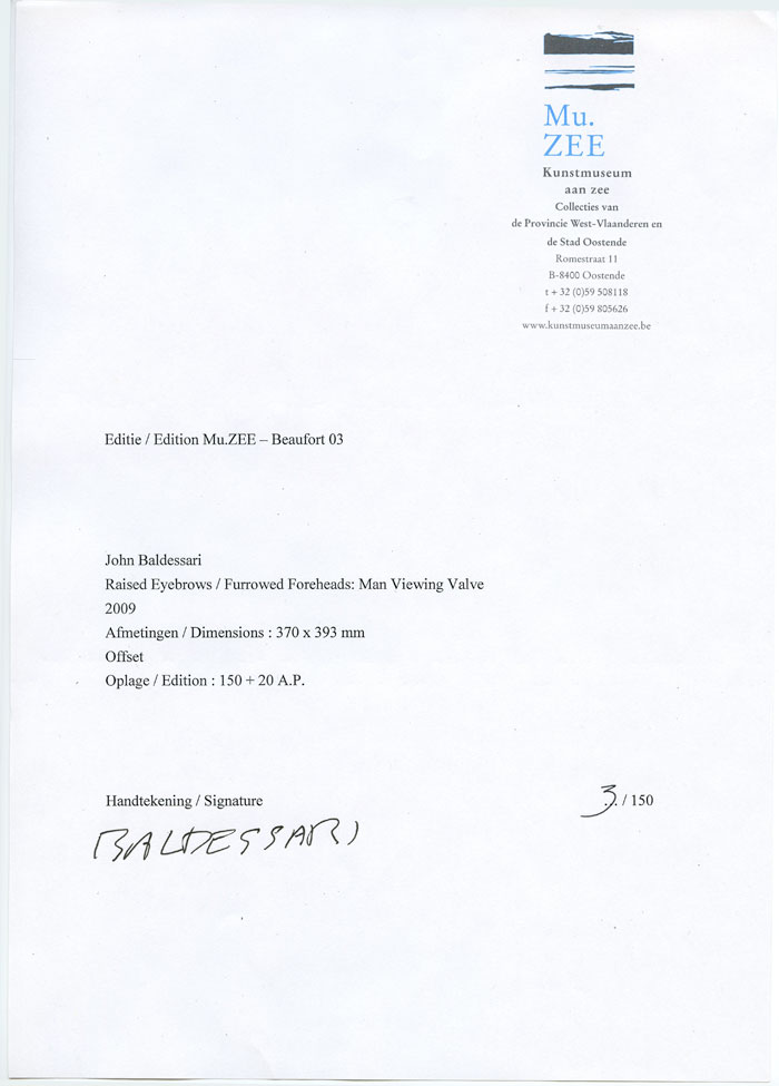 JBaldessari2009raisedeyebrows-certificate700