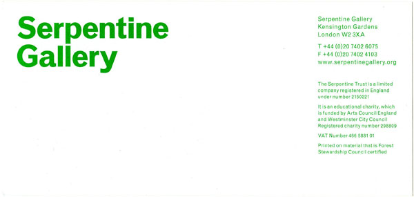 YOno2013growLoveWithMe-certificateSerpentine600