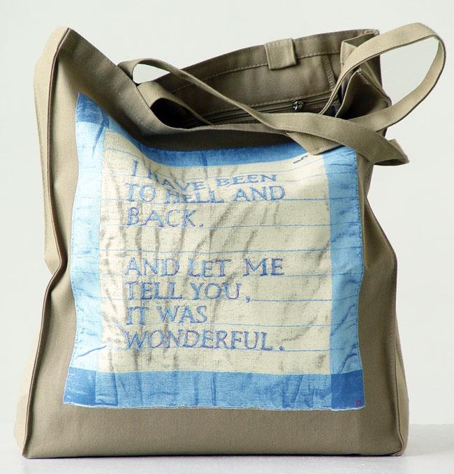 LBourgeois2011iHaveBeenToHell-bag650