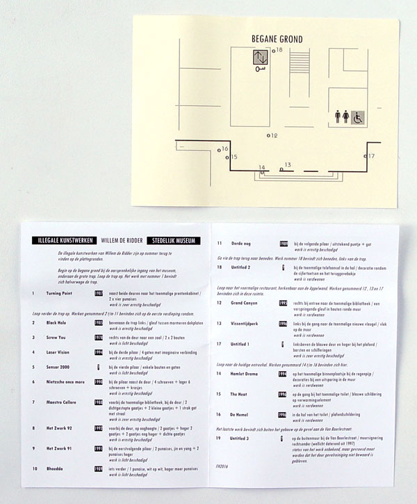 WdR1997listofworks-plan_verso600