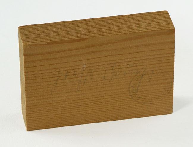 JBeuys1974holzpostkarteB-verso650