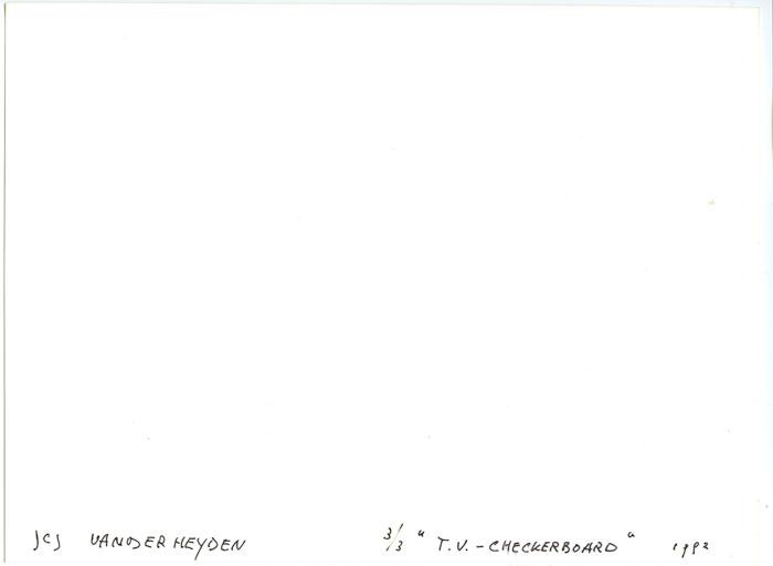 JCJ1992T.V.-checkerboard-nr3_verso700