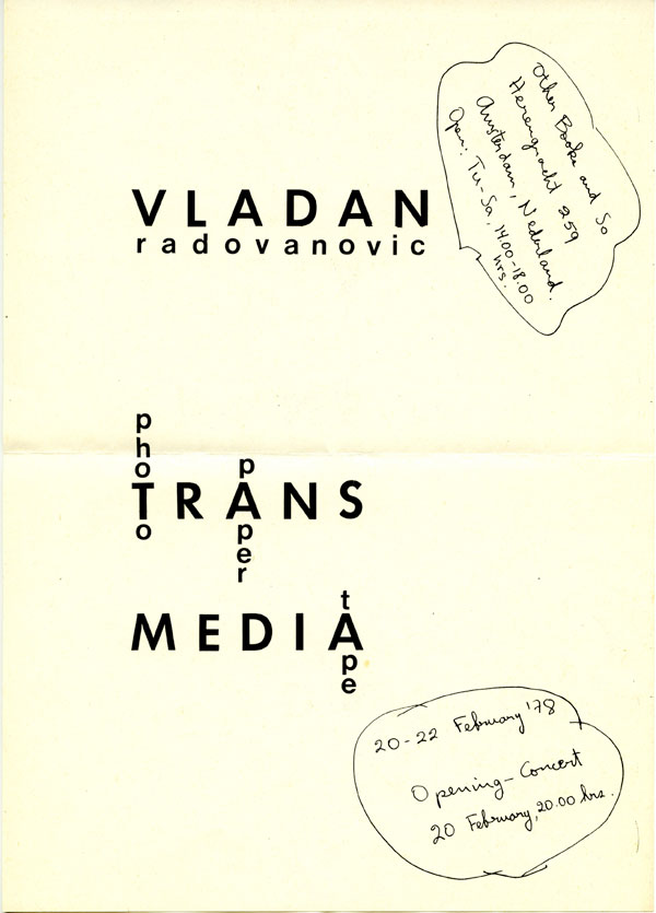 VRadovanovic1978invite-OtherBooksandSo600