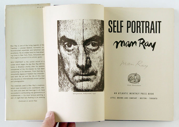 MRay-book1965signature-titlepage700