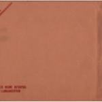 DAAN VAN GOLDEN, Speciale Editie Ameland-Rapport, 1971
