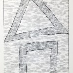 JAN J. SCHOONHOVEN, Vorm IV, 1987
