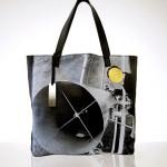 JOHN BALDESSARI, Tote bag, 2012