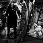 JOHN BOCK, Im Schatten der Made, 2010