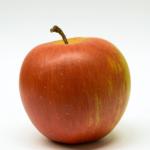 UGO RONDINONE, still.life. (apple), 2008