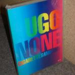 UGO RONDINONE, Cigarettesandwich, 2011