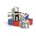 LAWRENCE WEINER, XX XY blocks, 2011