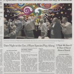 FRED TOMASELLI, July 5, 2012 (Study), 2012