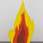 RAGNAR KJARTANSSON, Feuerchen!, 2011