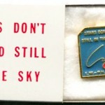 LAWRENCE WEINER, Stars Don't Stand Still, 1991