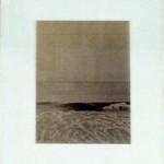 KRISTJAN GUDMUNDSSON, Shipwreck, 1973 - 1974