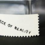 PHILIP CORNER, Piece of reality, 1986