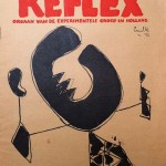 Reflex, nr 1, 1948 [Cobra magazine]