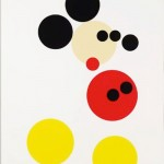 DAMIEN HIRST, Mickey Mouse, 2014 [large or small version]