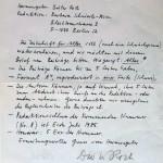 DIETER ROTH, Zeitschrift für Alles, n.d. [1985]