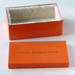 SYLVIE FLEURY, Vital Perfection, 1993 [shoe box]