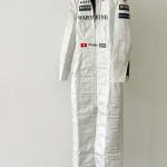 SYLVIE FLEURY, Formula 1 Dress, 1999