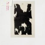 HENK PEETERS, Zero stamp, 1998