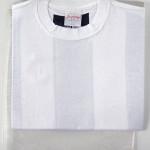 DANIEL BUREN, T-shirt, 1990