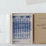 RAÚL MARROQUIN, Marroquin Font, 1991