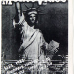 MONTEVIDEO, mei 1984 [program magazine]
