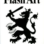 MARC BIJL, Flash Art, 2002 [artist's book + insert]