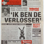 De Kunstkraai, 1988 [tabloid]