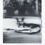 GERHARD RICHTER, Editionen 1965-1993, 1993 [poster edition]
