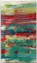 GERHARD RICHTER, Eis, 2016 [artist's book - facsimile]
