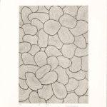 YAYOI KUSAMA, Waves, 1994 [etching]