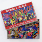 GILBERT & GEORGE, Death after Life, 1987 [puzzle]