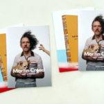 MARTIN CREED, Say Cheese!, 2017 [brochures]