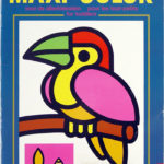 WJM KOK, Maxi-Color, 1992 [color book]