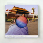 AI WEIWEI, Study of Perspective - Tiananmen, n.d. [2014]