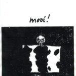 HENK PEETERS, Mooi!, 2000 [fax print]