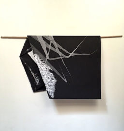 YANN SÉRANDOUR, Folded to Fit, 2018