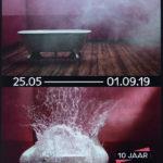 MARIJKE VAN WARMERDAM, Weather Forecast, 2019 [poster Kunsthal KADE]