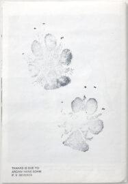 Rubber, 1979, 'Diter Rot', Vol. 2, no. 5 [bulletin]