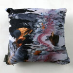 GERHARD RICHTER, Throw pillow, 2019 - number 2