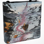 GERHARD RICHTER, Tote bag, 2019 - number 2