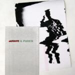 ALBERTO COLLA - Aprite il Fuoco / for Edition Gaffa, 2019 [zine]