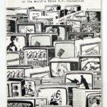 RAÚL MARROQUIN, Fandangos - extra, 1980 [magazine]