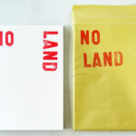 CADY NOLAND, No Land, 2018 [book]