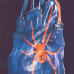 JOHN M ARMLEDER, The Reality Bag No. 2, 2009