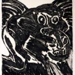 BENGT LINDSTRÖM, Untitled I, n.d. [1980]